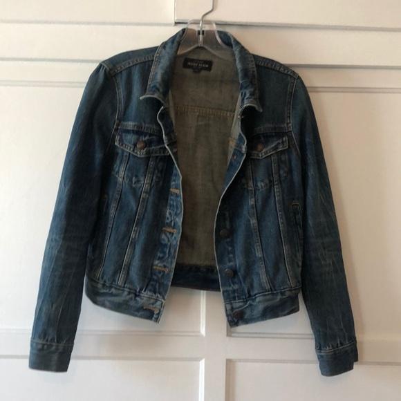 Classic JCrew Denim Jacket